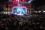 Hàng vạn khán giả Hà Nội cuồng nhiệt cùng Noo Phước Thịnh trong 'The Color Queen'