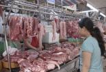 Thịt lợn vẫn tiếp tục trên đà tăng giá