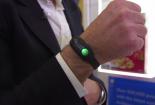 Chiếc đồng hồ giúp lựa chọn thực phẩm dựa trên ADN