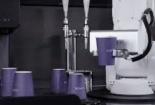 Độc đáo: Cánh tay robot pha chế cà phê tự động
