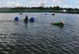 Nam Định: thu giữ gần 30 kg thuốc thú y trong nuôi trồng thủy sản không nhãn mác