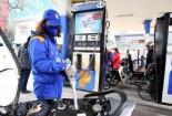 Xăng giảm nhưng các mặt hàng dầu tiếp tục tăng giá