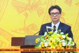 Phó Thủ tướng Vũ Đức Đam nêu 5 định hướng phát triển KHCN năm 2020