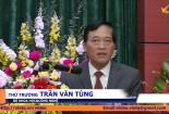Thứ trưởng Trần Văn Tùng đánh giá cao kết quả ấn tượng của Tổng cục TCĐLCL năm 2019