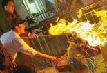 Ngăn ngừa cháy nổ khi thắp hương, đốt vàng mã ngày tết