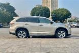 Giá hơn 2,4 tỷ tại Việt Nam, Toyota Highlander có gì đặc biệt?