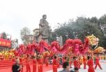 Những lễ hội lớn, đặc sắc đầu năm mới