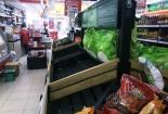 Nhu cầu tiêu thụ các mặt hàng thiết yếu tăng mạnh