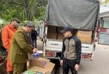 Thu giữ 145.000 khẩu trang y tế không có hóa đơn, chứng từ tại Hà Nội