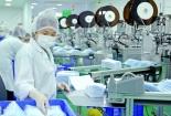 TP.HCM: Sản xuất 2,5 triệu khẩu trang mỗi ngày vẫn không đủ nhu cầu