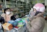 Găm hàng, thổi giá khẩu trang - những kẻ thất đức chuộc lợi trên sức khỏe