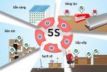 Áp dụng thành công 5S tại Công ty TNHH Hà Gia Phát
