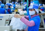 Khẩu trang vải đạt chuẩn được sản xuất như thế nào?