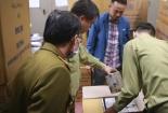 QLTT Hà Nội: Tạm giữ 500.000 chiếc khẩu trang y tế không rõ nguồn gốc