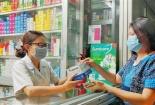 Hà Nội: Các hiệu thuốc thực hiện khai báo thông tin về người mua thuốc cảm