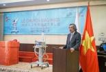 Dự án sản xuất 2.000 máy thở MV20 chính thức khởi động