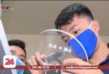 Trường đại học phát minh máy trợ thở