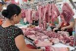 Giá thịt heo vẫn ở mức cao do còn nhiều khâu trung gian