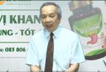 Khắc phục các căn bệnh liên quan đến dạ dày từ sản phẩm thiên nhiên