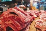Giá lợn hơi lên gần 100.000 đồng/kg
