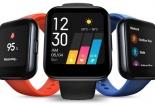 Realme Watch ra mắt kiểu dáng giống Apple Watch