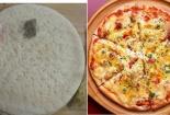 Sự thật ngã ngửa về pizza cấp đông 45K/1 cái bán tràn lan chợ mạng