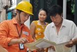 EVN phúc tra cho khách hàng có sản lượng điện tăng đột biến