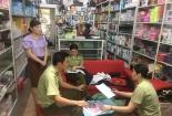 Quảng Ninh: Phát hiện gần 3.700 đơn vị hàng hóa có dấu hiệu giả mạo