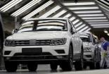 Xe hơi chạy điện tăng trưởng mạnh trên thị trường châu Âu