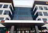Bộ trưởng Nguyễn Chí Dũng và Bộ trưởng Chu Ngọc Anh thăm và làm việc tại Viện Đo lường Việt Nam