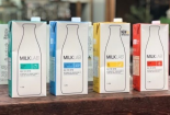 Thu hồi sữa Milk Lab vì nghi nhiễm khuẩn
