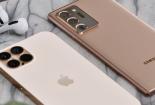 So sánh iPhone 12 và Note 20 Ultra: Nên mua siêu phẩm nào?