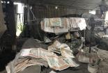 Phát hiện hơn 60 tấn phân bón giả tại Đồng Nai