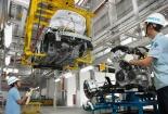 Nhiều chính sách ưu đãi để thúc đẩy ngành công nghiệp ô tô