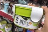LamaSon 10k bày bán hàng gia dụng không tem nhãn, dấu hiệu kém chất lượng