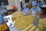 Bánh đậu xanh Việt Nam xuất khẩu sang Nhật Bản