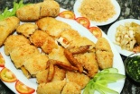 Kinh hoàng gà chết, gà thải loại, gà bẩn biến thành đặc sản