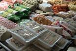 Kinh hoàng đột nhập cơ sở bán thực phẩm chay không rõ nguồn gốc