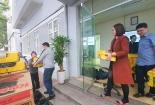 Chung tay cùng Chất lượng Việt Nam Online mang 'Tết ấm cho người nghèo' tại Võ Nhai, Thái Nguyên