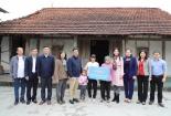 Mang Tết ấm đến với người nghèo huyện Võ Nhai: Sẻ chia gian khó, lan toả yêu thương