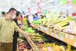 Nhu cầu thực phẩm sẽ tăng mạnh trong dịp Tết Tân Sửu