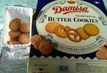 Cảnh báo tình trạng giả mạo thương hiệu bánh quy