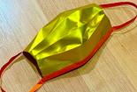 Khẩu trang vàng mã cúng cô hồn 'cháy hàng' mùa covid-19