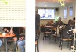 Hà Nội: Một số hàng quán mở cửa bất chấp quy định phòng dịch