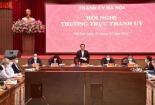 Hà Nội quy hoạch phân khu sông Hồng bao phủ diện tích 11.000 ha thuộc 13 quận, huyện