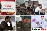 Cảnh báo lừa đảo thực phẩm chức năng trên mạng xã hội