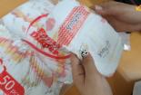 Ẩn họa từ sản phẩm bỉm trẻ em 'nhiều không' bán tràn lan trên mạng