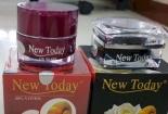 Thu hồi lô mỹ phẩm kem chống nắng Newtoday có chứa thuỷ ngân