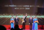 Giải thưởng Chất lượng Quốc gia: Minh chứng cho sản phẩm Việt trên trường quốc tế