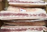 Thịt lợn nhập khẩu từ Nga tăng nhanh chóng